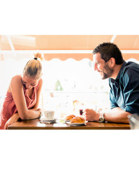 4 Bad First Dates That Led to Marriage