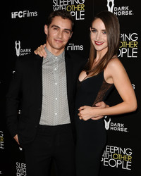 Dave Franco Is Finally Talking About His Secret Wedding to Alison Brie
