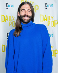 """Queer Eye"" Star Jonathan Van Ness Just Officiated a Wedding"