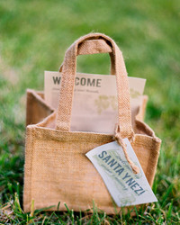 Good Things: Welcome Gifts