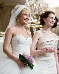 5 Things a Bride Should Never Do