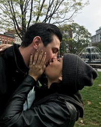 """Pretty Little Liars"" Star Janel Parrish Is Engaged!"