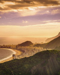 Eat Your Way Through Rio De Janiero