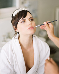 4 Wedding Details You Need to Finalize Before Booking a Hair and Makeup Trial