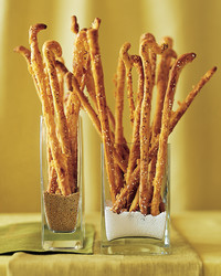 Cheddar Pretzel Sticks