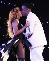 Proof That Beyoncé and Jay Z Are Still Crazy in Love