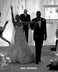 Beyoncé Shares Never-Before-Seen Photos of Her Wedding Day & Honeymoon in Honor of Her Pregnancy