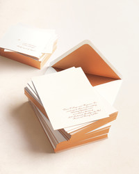 10 Things You Should Know Before Addressing, Assembling, and Mailing Your Wedding Invitations