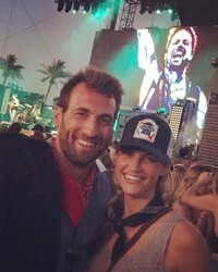 Erin Andrews Shares More Details From Her Wedding To Jarret Stoll