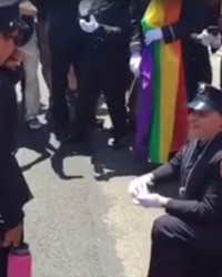 WATCH: This NYC Pride Parade Proposal Will Make Your Day