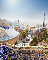 The Honeymooner's Guide to Barcelona