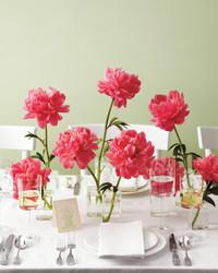 Good Things for Spring Weddings