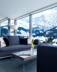 10 Stylish Ski Hotels for Honeymoons Around the World