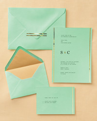 Easy Ways to Upgrade Your Wedding Invitations
