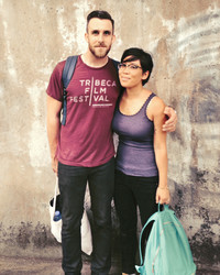 Courtney and Brian's Thailand Honeymoon Adventure