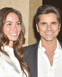 John Stamos Is Married to Caitlin McHugh