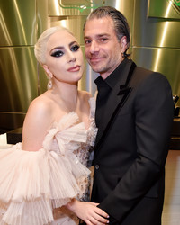 Lady Gaga Just Confirmed Her Engagement to Christian Carino