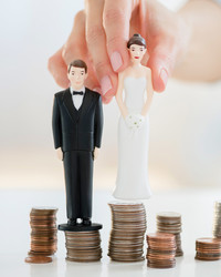 The Six Most Common Reasons Why Couples Go Over Their Wedding Budgets