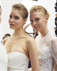 See the New Bridal Collections-Straight Off The Runways!