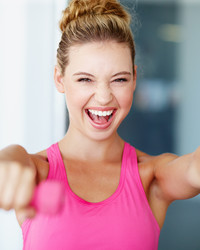 At-Home Workouts That Will Help You Feel Your Best on Your Big Day