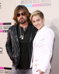 Billy Ray Cyrus Wants to Officiate Miley Cyrus and Liam Hemsworth's Wedding!