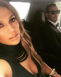 Jennifer Lopez and Alex Rodriguez Are the Chicest Wedding Guests Ever