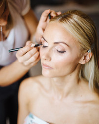 What to Do When One of Your Bridesmaids Doesn't Want to Have Her Makeup Done for Your Wedding