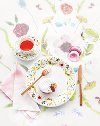 How to Actually Use the China from Your Wedding Registry