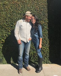 """Chip Gaines Said That There Is """"No Secret"""" to His Marriage to Wife Joanna"""