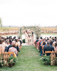 How Can We Convince Our Parents to Let Us Have an Outdoor Wedding Ceremony?