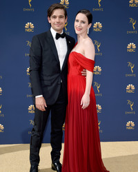 Is Rachel Brosnahan Secretly Married to Jason Ralph?