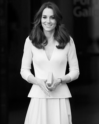 Duchess Kate Can't Wait to Meet Prince Harry's Girlfriend, Meghan Markle