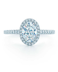 Oval Engagement Rings for the Bride-to-Be