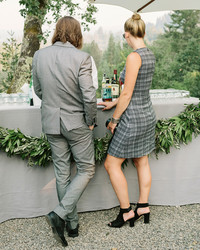 The Etiquette of Attending a Wedding Without Your Invited Date