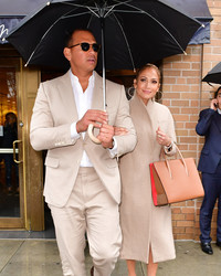 Jennifer Lopez and Alex Rodriguez Have Already Discussed Marriage