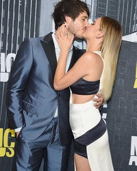 Kelsea Ballerini and Morgan Evans Have Finished Planning Their Wedding