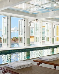 """The Best U.S. Hotel Spas to Get You Zen Before (or After) You Say """"I Do"""""""