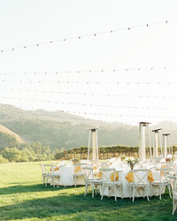 Two Planners Explain Why Establishing Your Wedding Budget Early on Is the Most Important Thing You Can Do