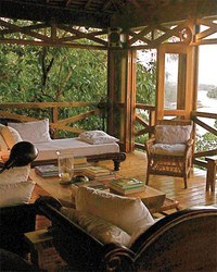 Stay in a Treehouse, Glamp, Train, or Cruise for Your Honeymoon