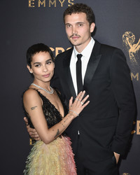 Zoë Kravitz and Karl Glusman Are Officially Married!
