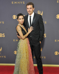 Zoë Kravitz Is Engaged—and She Has Been Since February!