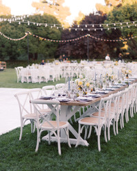 Surprising Things You Can Rent for Your Wedding