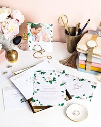 Reese Witherspoon Launched The Prettiest Wedding Stationery with Zola
