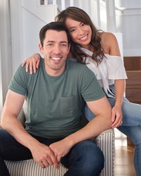 """Property Brothers"" Star Drew Scott Is Planning His Wedding with *This* Theme in Mind"