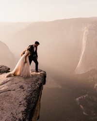 14 Photographers Share How Their Most Epic Wedding Photos Came to Life