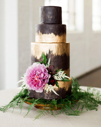 Wedding Cake Trends That Are Big Right Now