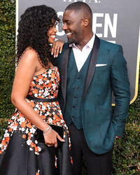 How Sabrina Dhowre Changed Idris Elba's Outlook on Marriage