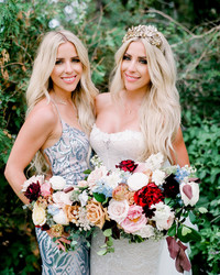 The Unofficial Rules of Being a Maid of Honor