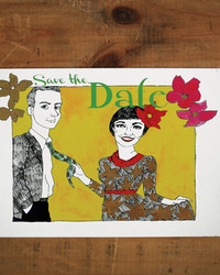 10 Tips for Avoiding the Worst Save-the-Date Mistakes