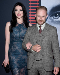 """Orange Is the New Black"" Star Laura Prepon Is Engaged to Ben Foster!"